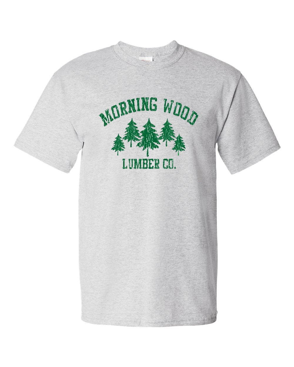 Morningwood Lumber T Shirt Company Funny Sexual Offensive Cool-8502