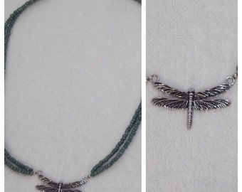 Double Strand Dragonfly