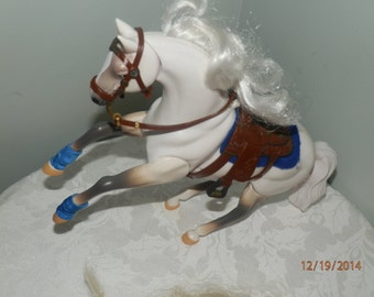 Barbie Horse Vintage Battery Operated