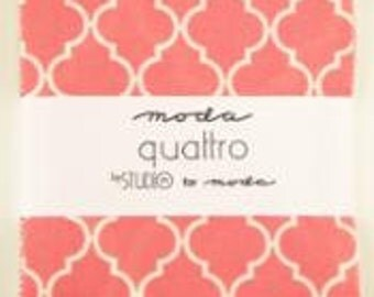 MODA - Quattro - Charm Pack