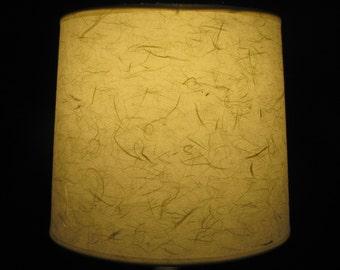 Washi Lamp Shade