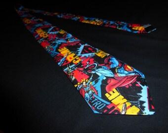 Superman Necktie!