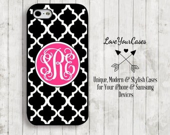 iPhone 6s case, iPhone 6s Plus case, iPhone 6 Case, iPhone 6 Plus Case, iPhone 5s case, iPhone 5c, Monogrammed Case, Personalized iPhone 151