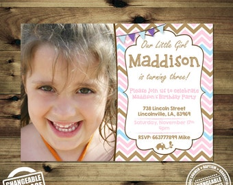 Girl Birthday Invitation Bday_inv_004