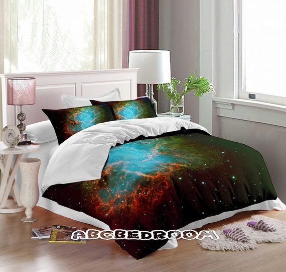 galaxy beddinggalaxy bedding setbeddingbedding by abcbedroom 11631 | il 570xn 703019754 22bq