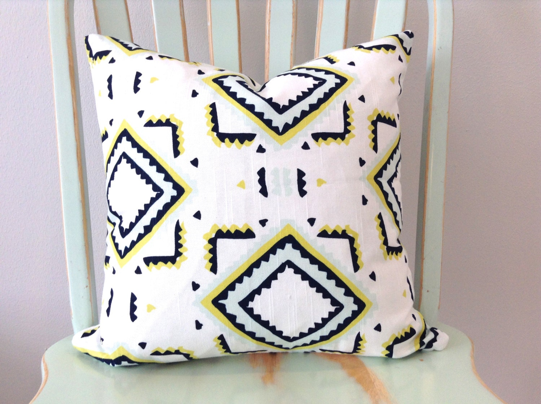 Wall Decor In Vadodara : Decorative pillow cover nate berkus baroda square lynwood