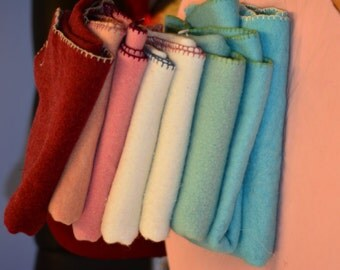 Wool Mattress Protector - cribs  puddle pad   *Free Shipping