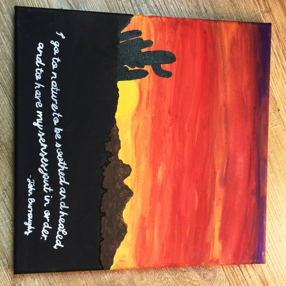 Sunset drawing quotes