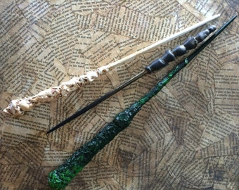 Harry Potter Themed Wizarding Wands
