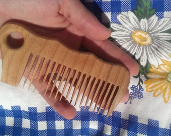 Spring fashion accessories Free-Spirited styles Natural Wood Combs Wooden comb Hair brush Wood comb Wood comb Wooden combs Wooden brush boho