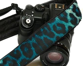 Cheetah Camera Strap. DSLR Camera Strap. Camera Accessories