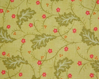 Moda Fabric ~ Honeysweet by Fig Tree Quilts