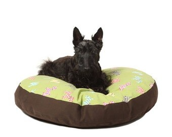 Introducing the perfect dog bed, soft as your down pillow and hypo-allergenic