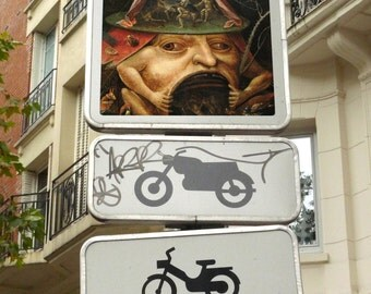 Fake road signs #3