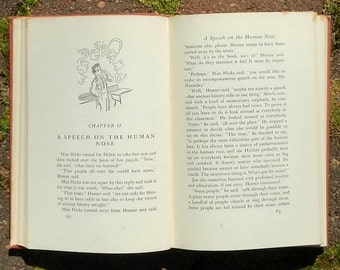 The Human Comedy by William Saroyan Vintage 1943 Hardcover Book
