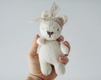 PRE-ORDER Brambles Bear mini size