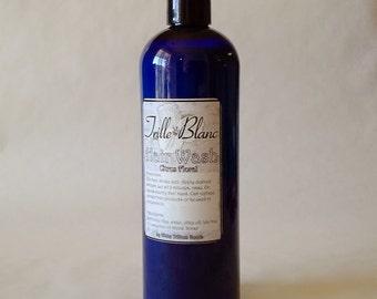 Natural Hair Wash - Trille Blanc