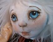 "Anastasia 16"" doll epattern"