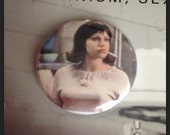 Brittany Murphy 1 Inch Pin