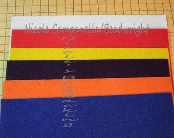 Nicole's BeadBacking 12x9  NBB Bead Embroidery Soutache Beading