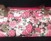 Cricut Design Cover and Carrying Tote Custom order for Customer