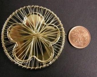 sale-8pc gold finish Iron Thread Components-1572x2