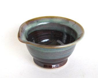 Small Mixing Bowl - Ponderosa Glaze