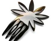 Horn Hairpin - Q10578