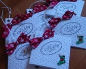 Christmas Gift Tags-Stocking-Handmade-Tags-Christmas