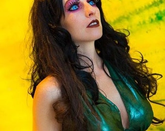 Discontinued: 8x10 Cosplay Print ~ Blind Mag from Repo the Genetic Opera!
