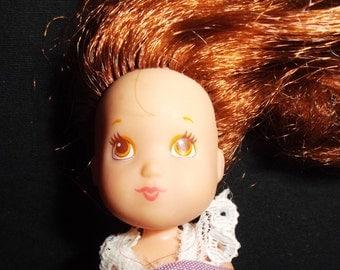 80's Kenner KPT Wish World Kids Doll
