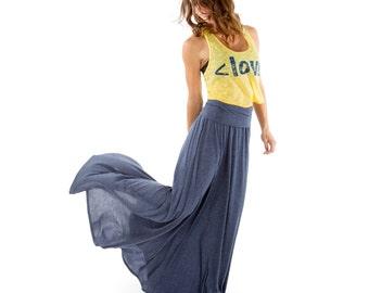 The Perfect Maximum Maxi Skirt. Goddess Skirt. Yoga Skirt. Long Skirt Women's Maxi Skirt. Low Rise Skirt. Long Flowy Skirt. Women's Clothing