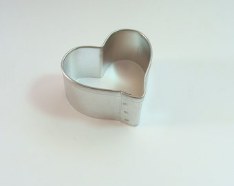 Heart 1.75 inch Cookie Cutter