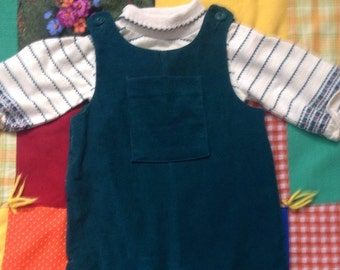 Two-Piece Health-tex Outfit 18-24 Months