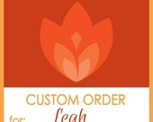 Custom Set for Leah