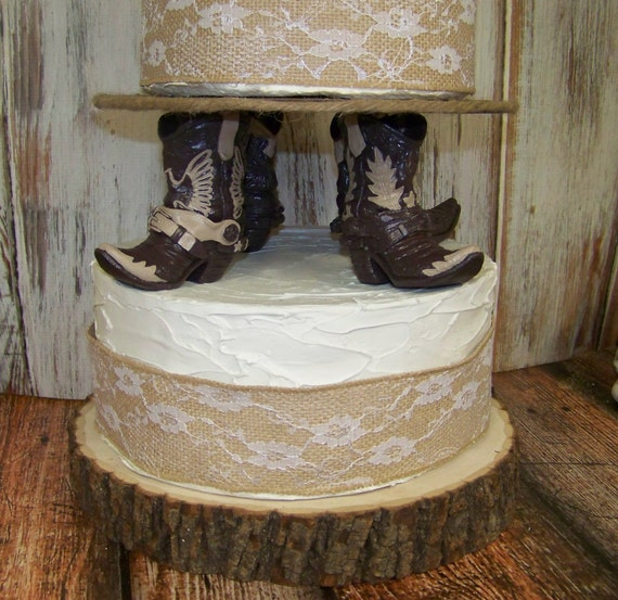 slab wedding cake pictures items similar to rustic cake topper tree slab cake plate 20191