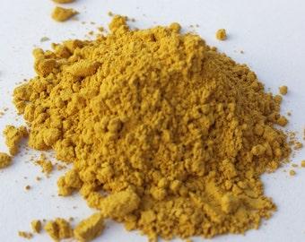 Organic Turkey Rhubarb Root Powder - 4 ounces