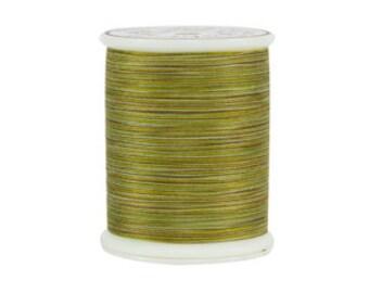 910 Bulrushes - King Tut Superior Thread 500 yds