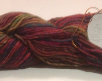 Noro Cashmere Island Yarn (17skeins)-Discontinued--Price is for 1 Skein--SUPER BOWL SALE