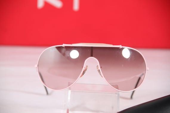 Ray ban specchio rosa cinemas