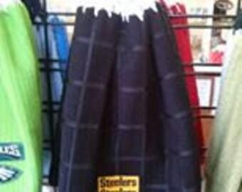 Pittsburg Steelers Hand towels set of 2