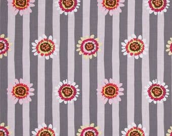 Kaffe Fassett - Fall 2014 - Regency in Grey 100% Quilters Cotton Available in Fat Quarter, Half Yard, Yard