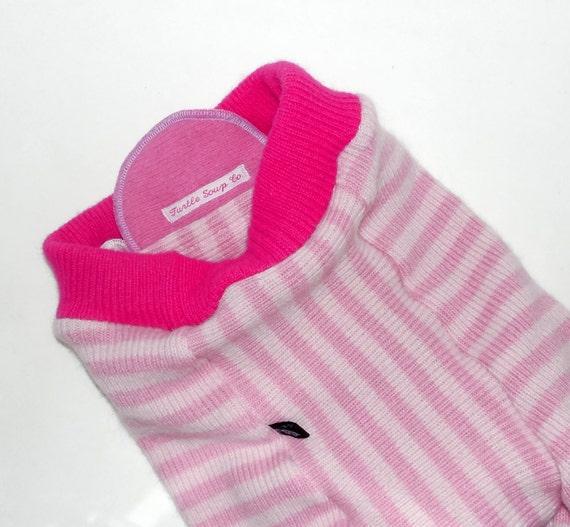 "Wee Woolie ""Pocket"" Longie wool cloth diaper training pant cover pants"