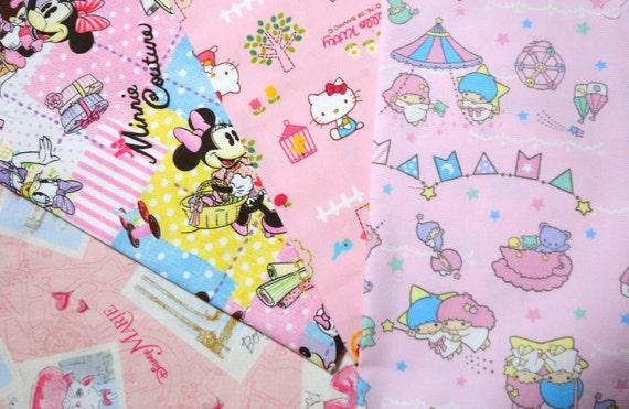 Maries Manor Hello Kitty: Disney Marie Winnie The Pooh Sanrio Hello Kitty By