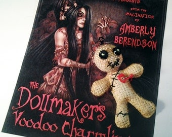 VooDoo Charmlings Miniature Doll Charms