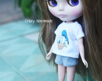 B224 - Shorts for Blythe
