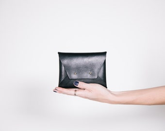Black Original Clutch