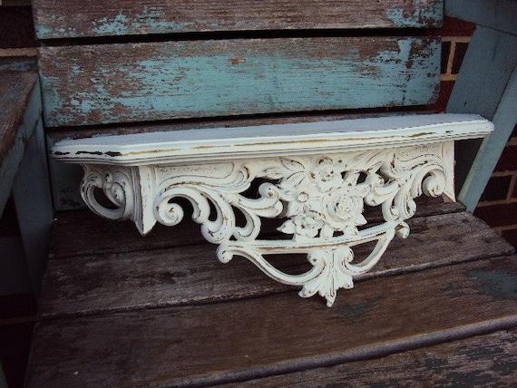 vintage shabby chic regal bett krone regal hollywood regency. Black Bedroom Furniture Sets. Home Design Ideas