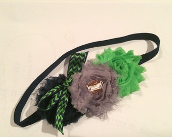 Seahawks Headband - reserved