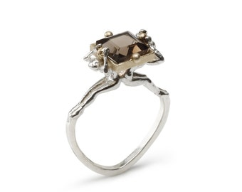 Passion Ring ( Silver Version)